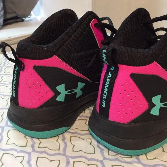 Girls Basketball Shoes | Poshmark